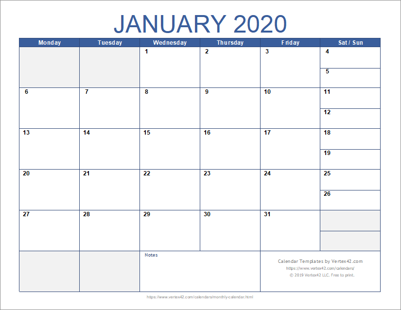 Download The Monthly Calendar With Combined Weekend From How To Fill June Calendar