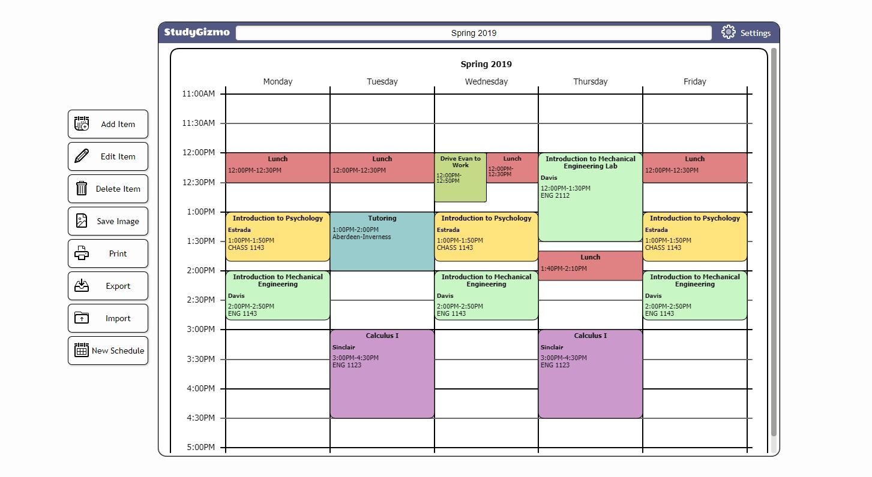 Free Color Coded Calendar Template | Calendar Template 2020 Free Color Coded Calendars
