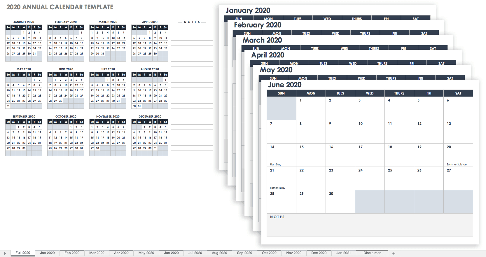 Free Excel Calendar Templates Free 12 Month Calendar Template For Expiry Dates