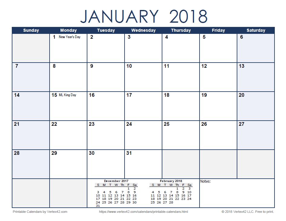 Free Printable Calendar – Printable Monthly Calendars Free 12 Month Calendar Template For Expiry Dates