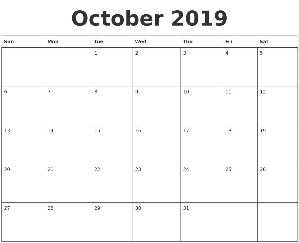 Free Printable Calendar You Can Edit   Month Calendar Printable Calendar You Can Edit