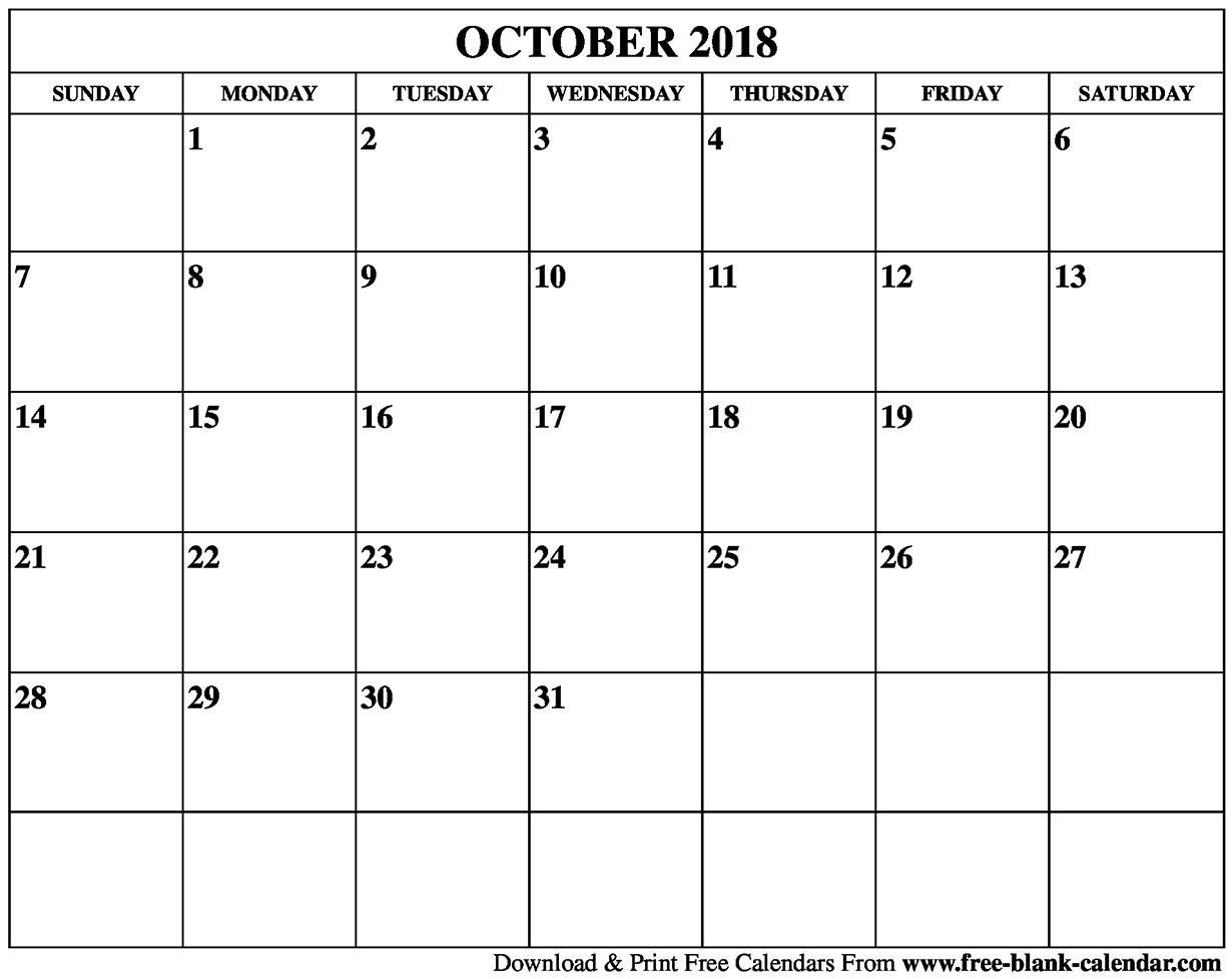 Get Blank Calendar Template Monday To Friday Only ⋆ The Blank Calendar Grid Moday Friday