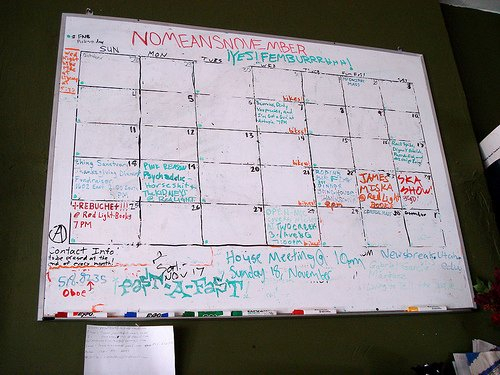 How To Cope With Short Term Memory Problems (With Examples) Create A Short Timers Calender