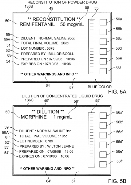 Joint Commission Multidose Morphine Vials   Printable 28 Day Calendar For Medication