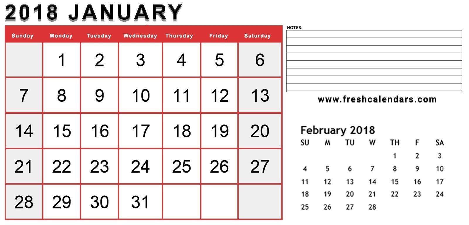 July 2018 – Page 3 – Template Calendar Design Free Weekly Numbered 52 Week Calendar Printable