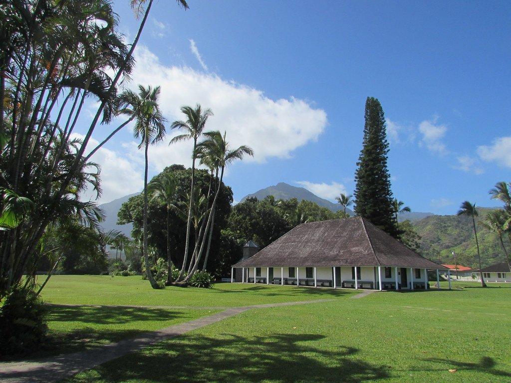 Kauai Map – Hawaii – Mapcarta Hawaiian Fishing And Planting Calendar