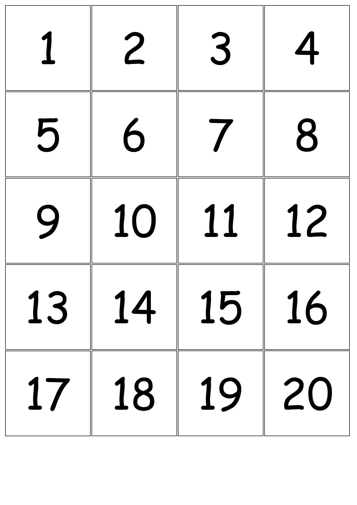 Large Printable Numbers 1 31 – Calendar Inspiration Design Free Printable Calendar Numbers 1 31