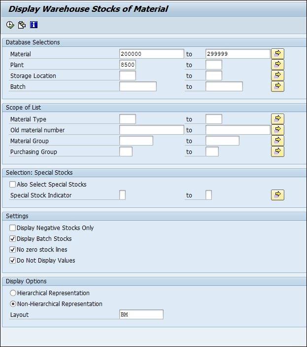 Mb52   Sap Helper Sap 52 Week Numbered Calendar