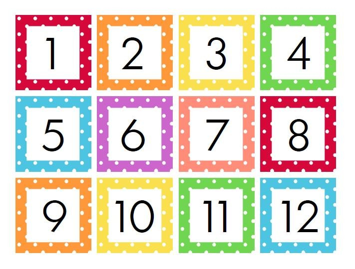 Number Print – Driverlayer Search Engine Free Printable Calendar Numbers 1 31