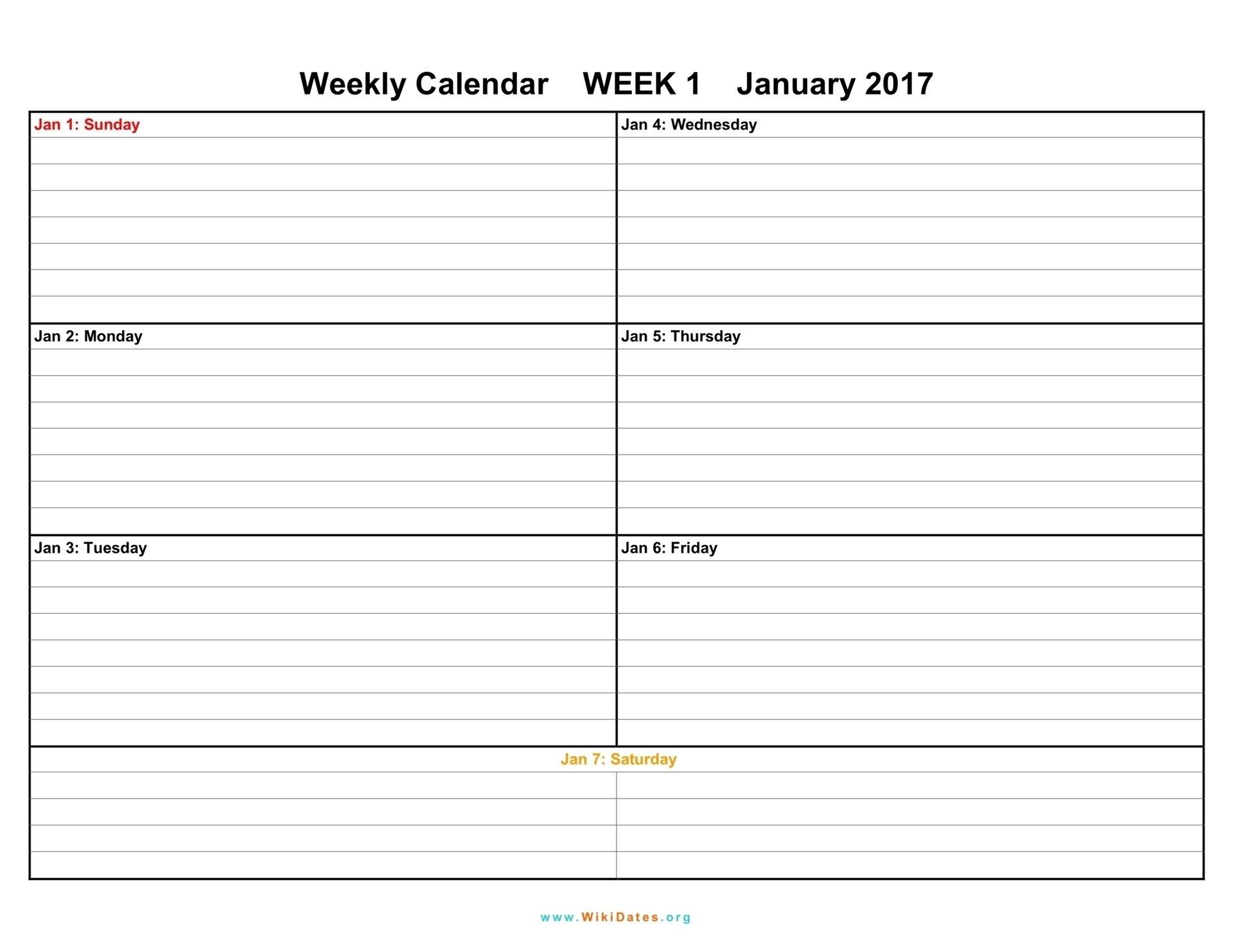 October 2018 – Page 4 – Template Calendar Design Calendar Two Week Printable