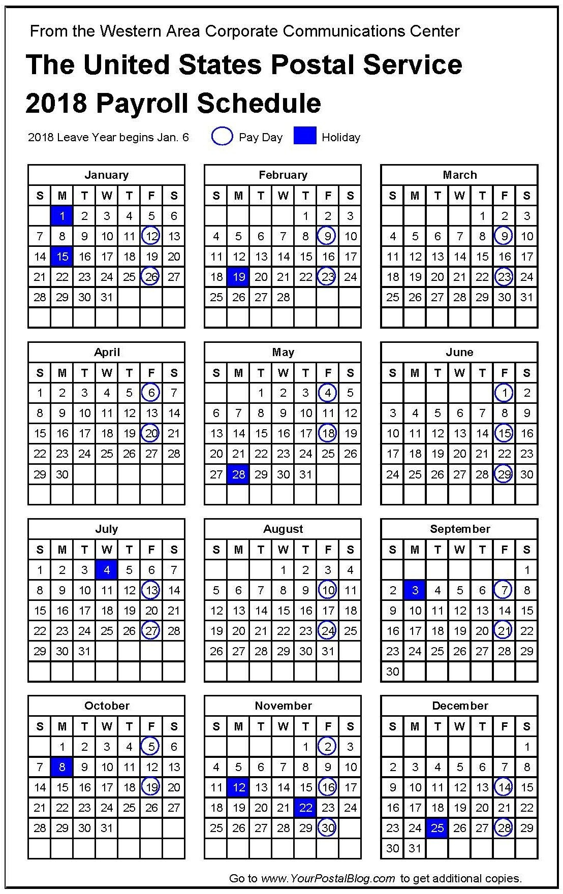 October 2019 – Template Calendar Design Example Of Editable Payroll Calendar