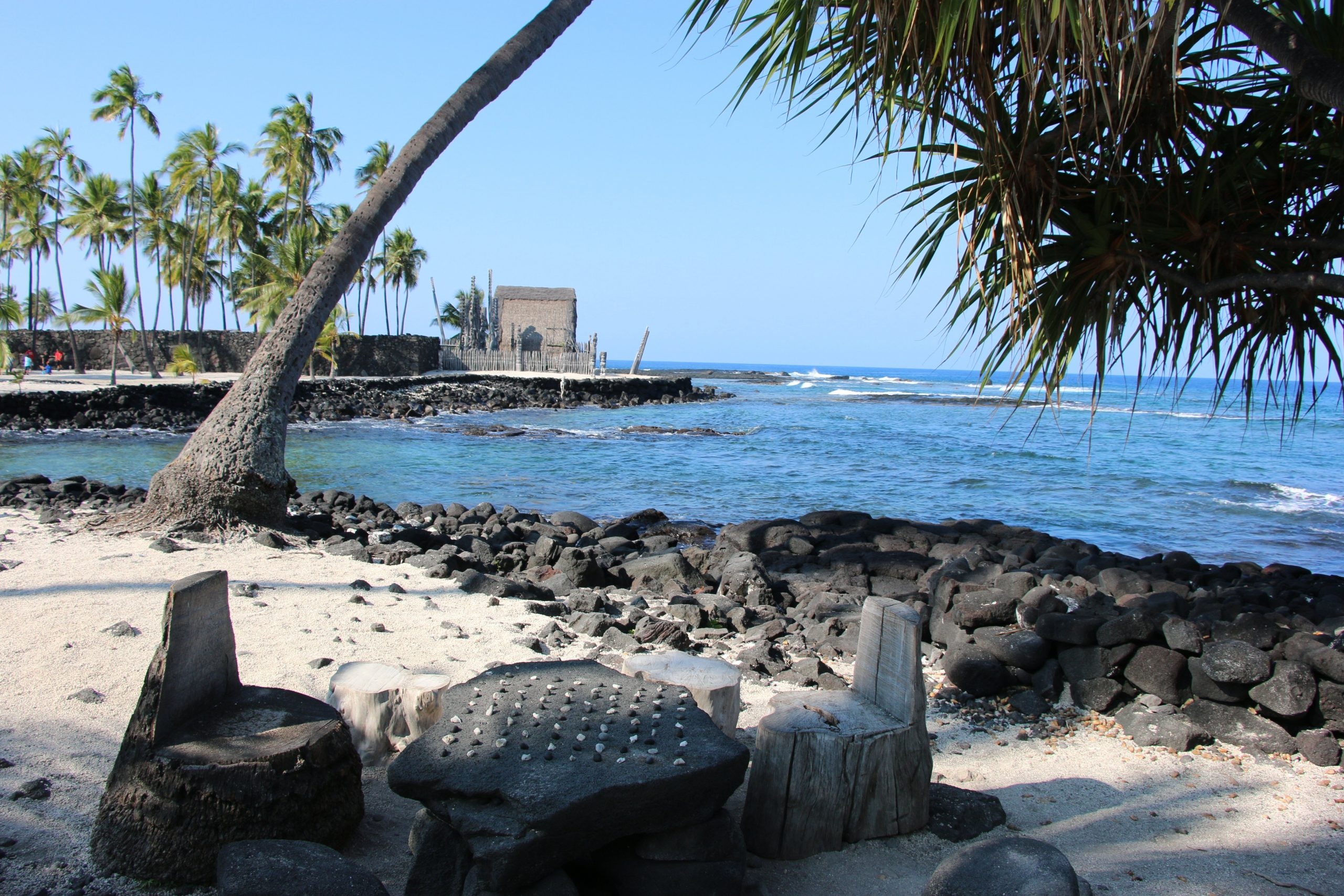 Photos & Multimedia – Pu`uhonua O Hōnaunau National Hawaiian Fishing And Planting Calendar