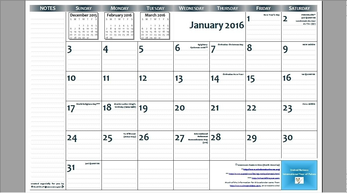 Print Calendar With Notes In 2020   Monthly Calendar Calendar You Can Edit Online