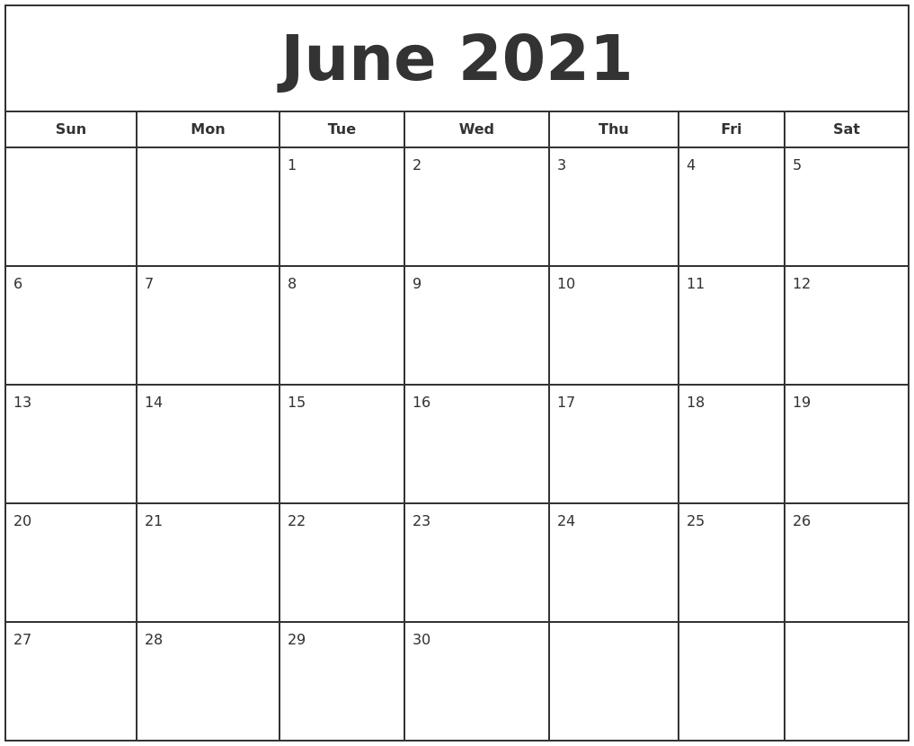Print Free Calendars Without Downloading – Template Free Online Printable Calendar Without Downloading
