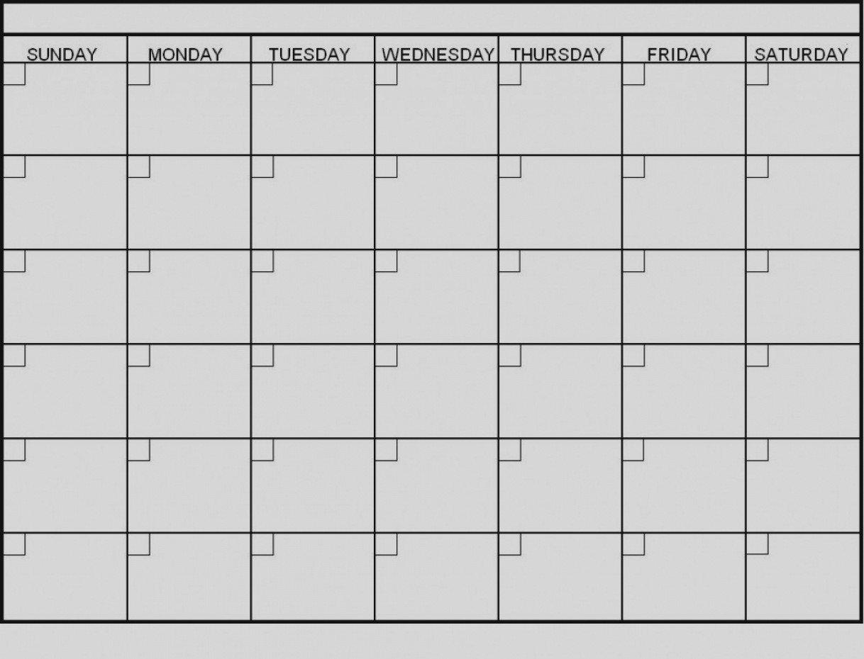 Printable Calendar 6 Week   Ten Free Printable Calendar Printable Calendar For Every 2 Weeks