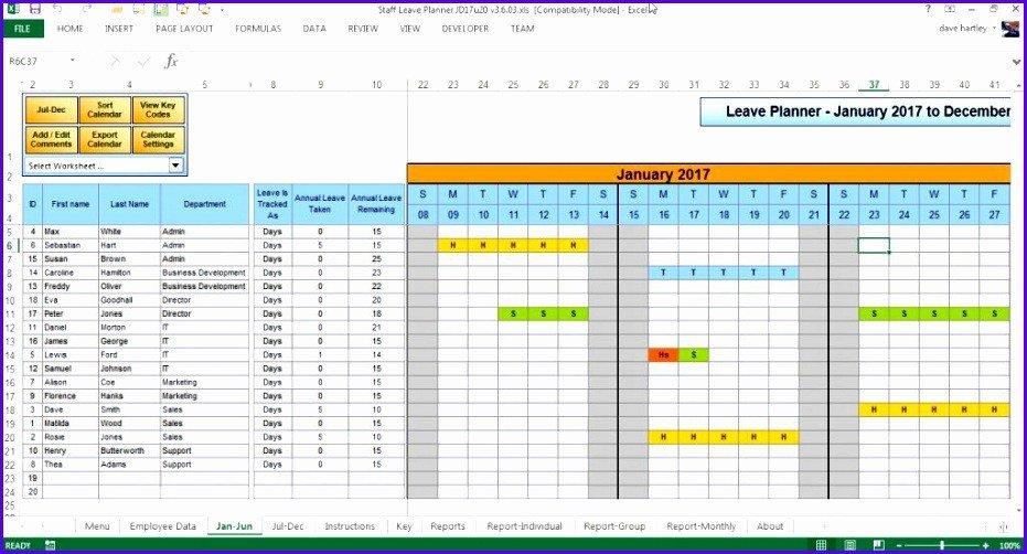 Pto Calendar Template Excel – Exceldl Time Off Calendar Excel Template