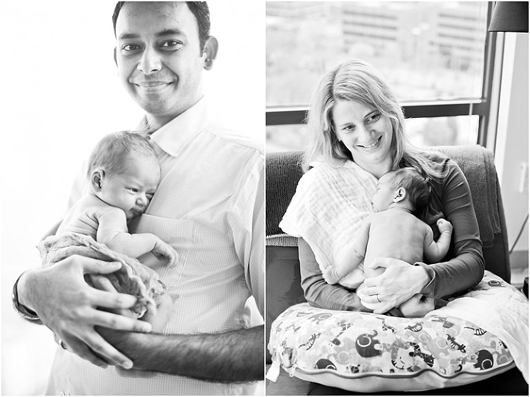 Sahana Leah Thilagam | Milwaukee Newborn Photography Baby Due Date Sweepstake Template
