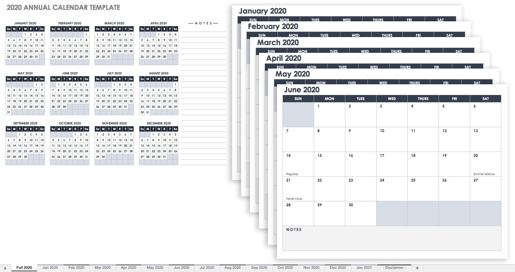 Weekly Calendar 2020 Template Students 7 Days A Week Calendar Template For 7 Days