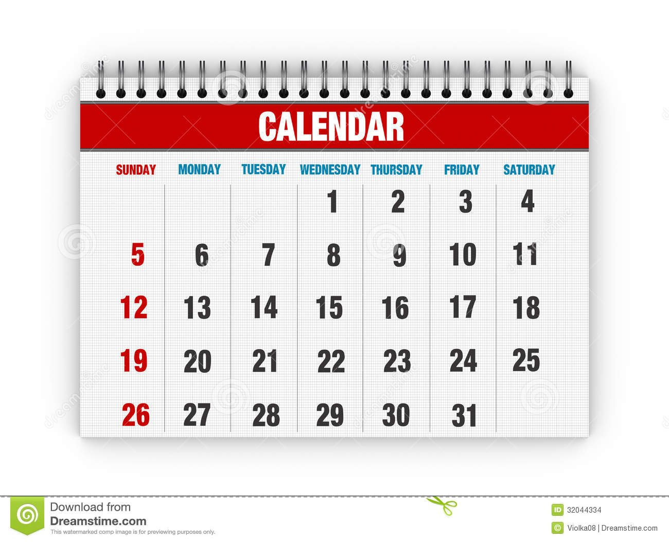 Weekly Calendar Clipart 20 Free Cliparts | Download Images Image Of Month Calendar