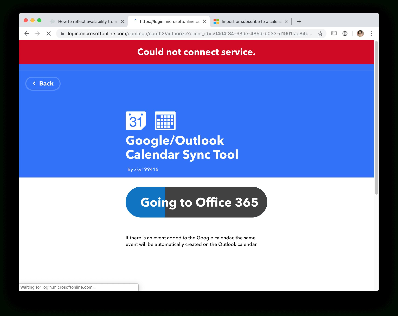 Www Google Calendar Sync Outlook. Can You Merge Cozi Calendar And Outlook Calendar