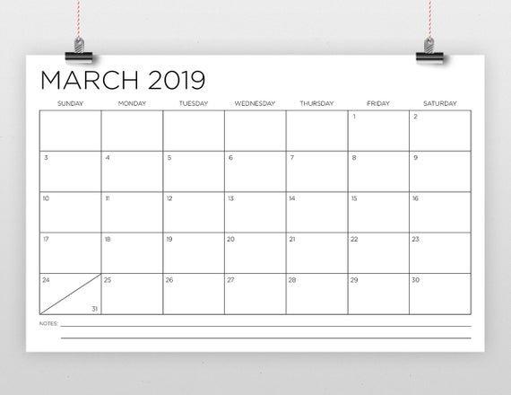 11X17 Calendar Template Indesign 11 X 17 Calendar Template