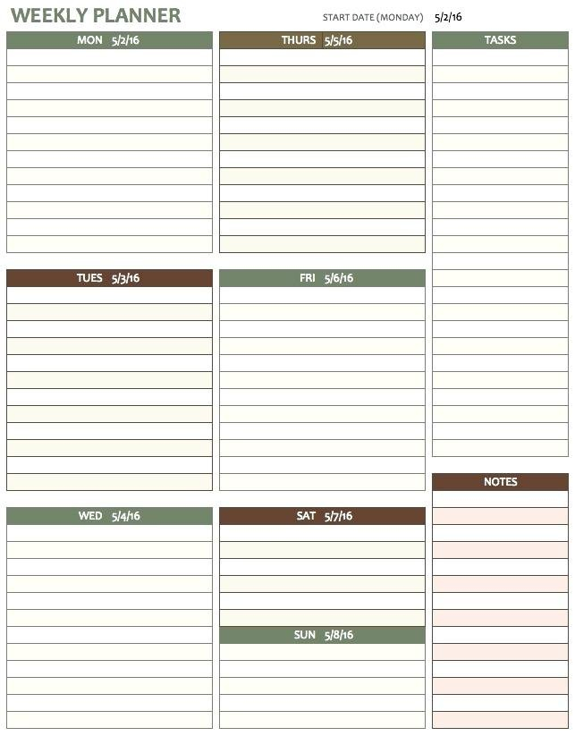 12 13 Fitness Class Schedule Template – Lascazuelasphilly School Time Schedule Exercise Fill Blanks