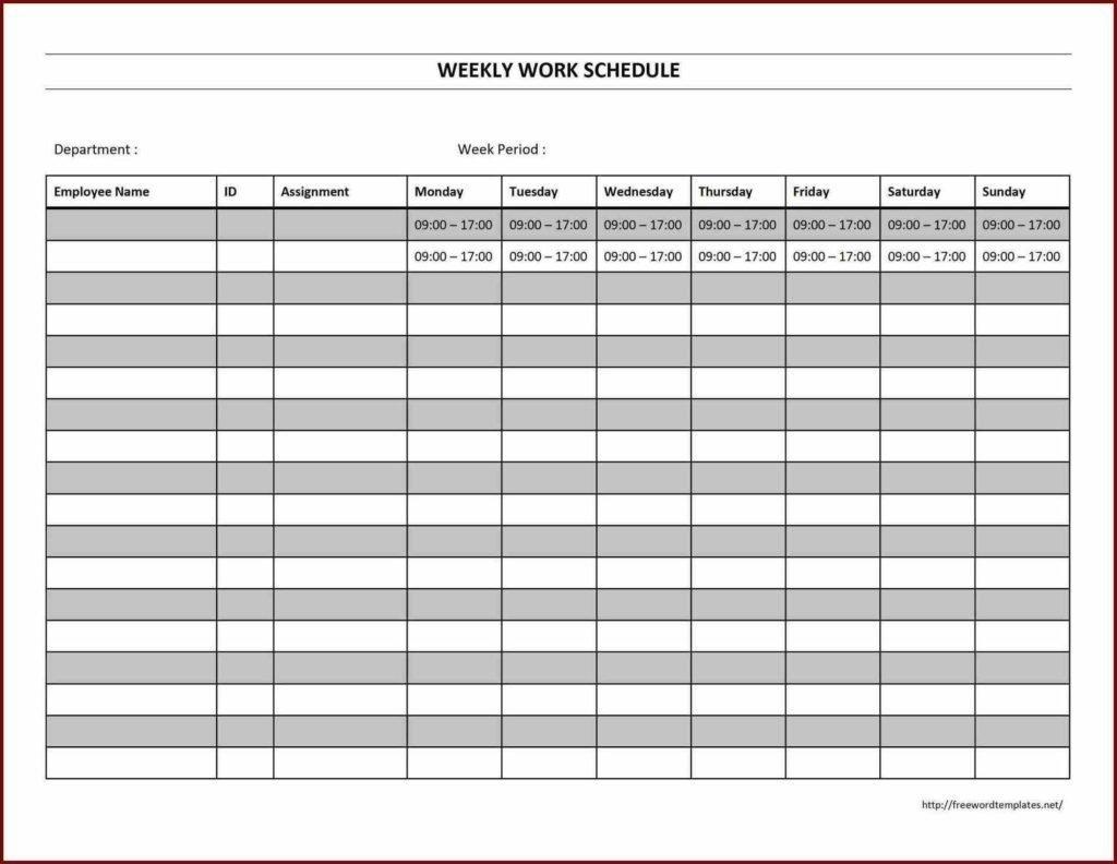 12 Month Training Calendar Template – Calendar Inspiration Updateable 12 Month Calendar – Free
