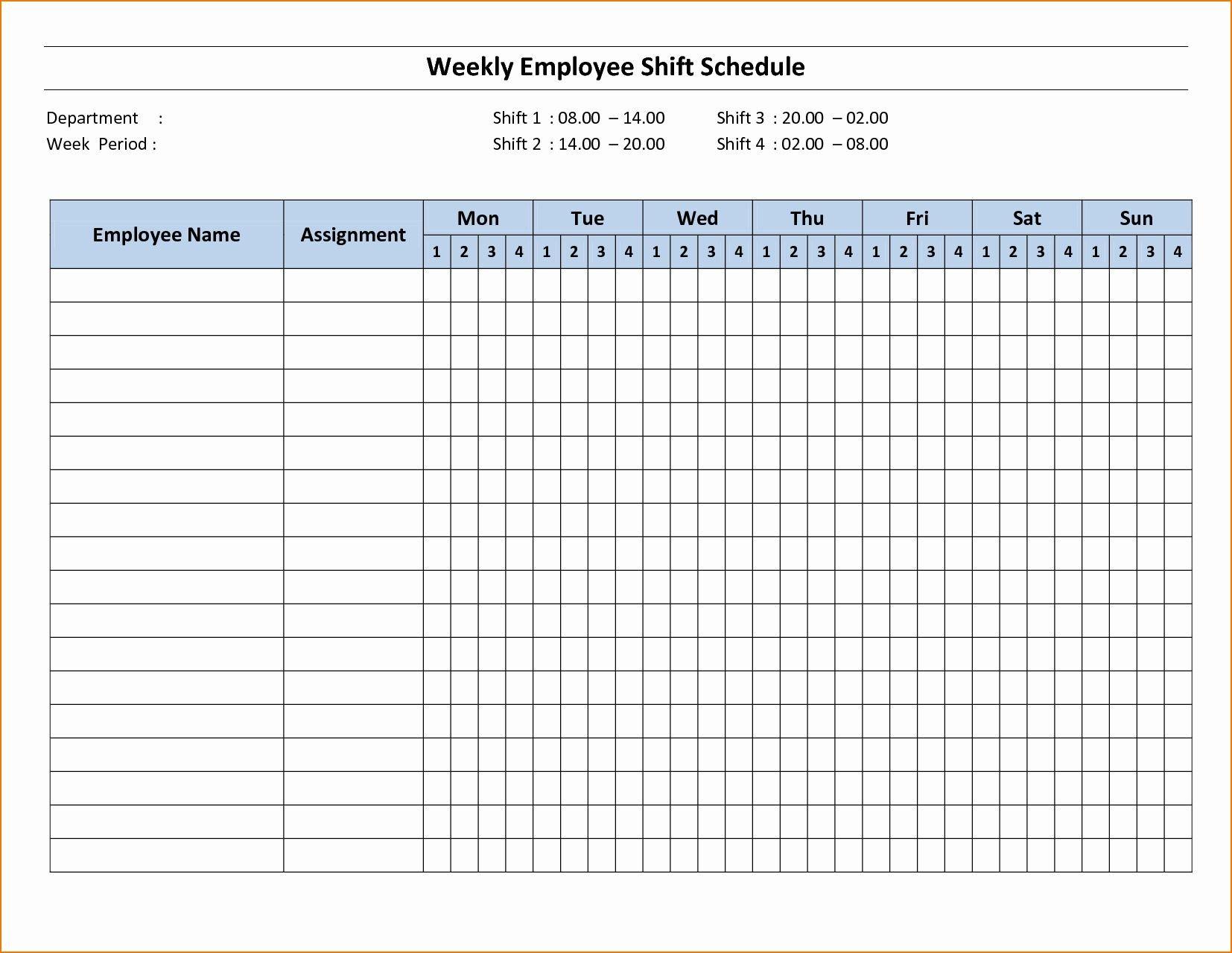 2 Week Schedule Template   Example Calendar Printable Printable Calendar 2 Weeks