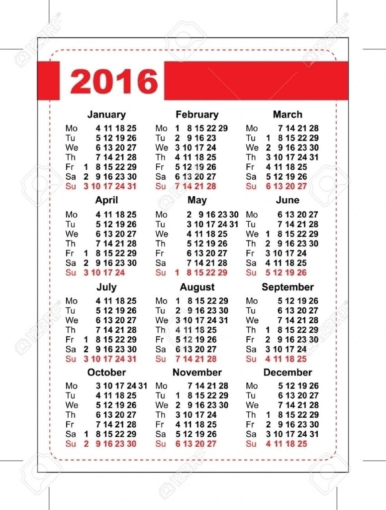 365 Days Numbered Calendar : Free Calendar Template Calendars With 365 Numbbering