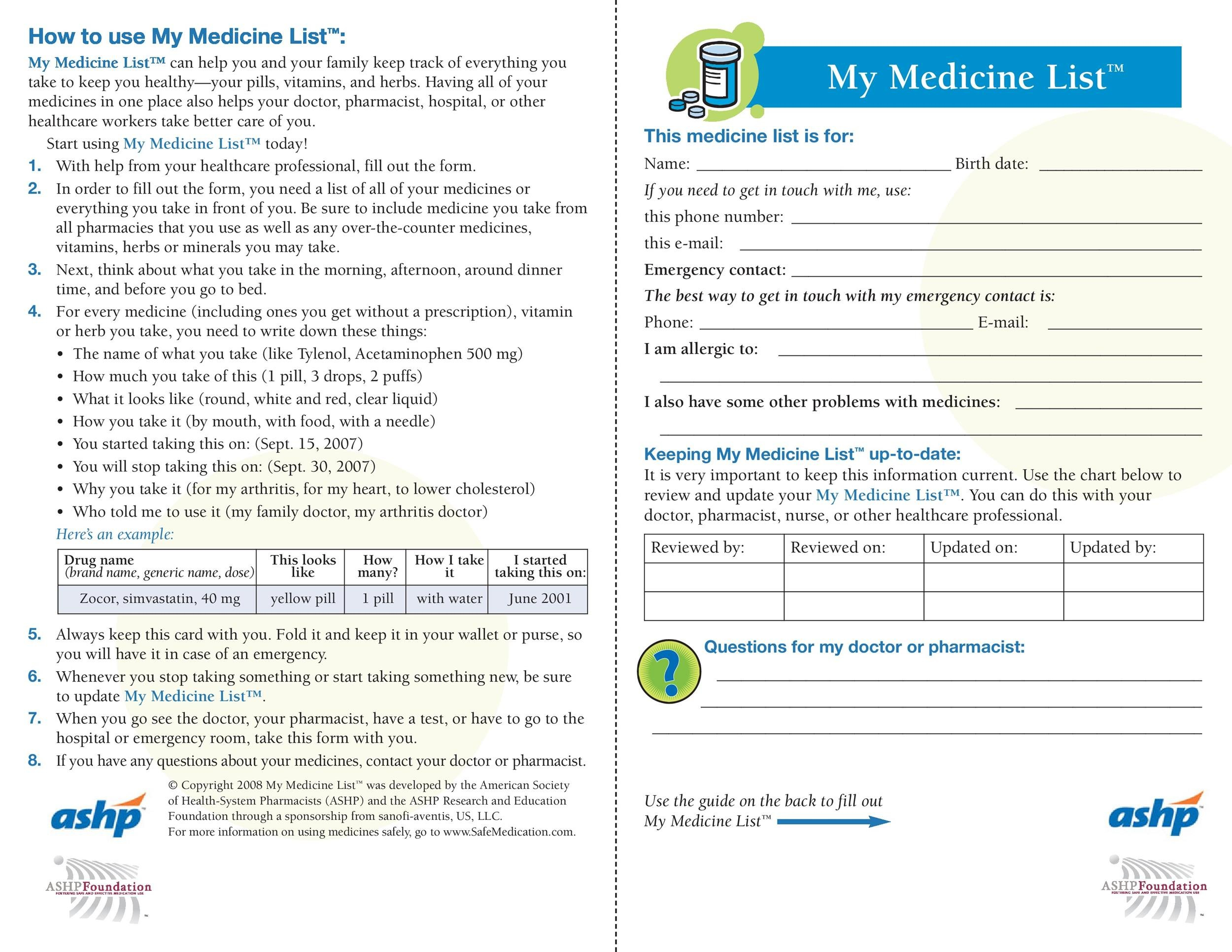 40 Great Medication Schedule Templates (+Medication Calendars) 28 Day Medication Calender