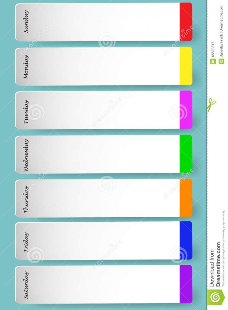 5 Day Calendar Template Word What I Wish Everyone Knew 5 Day Calendar Excel