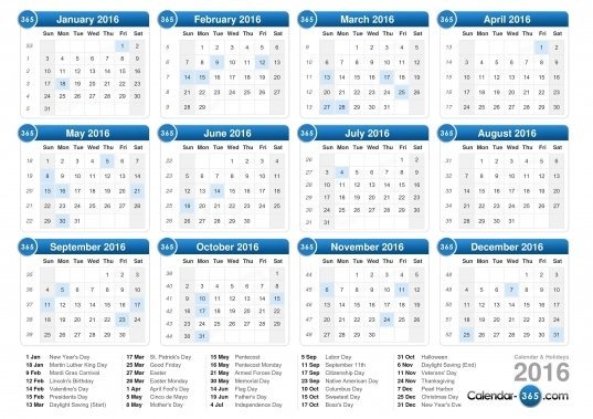 52 Week Numbered Calendar | Printable Calendar Template 2020 Retirement Short Timer Calendar