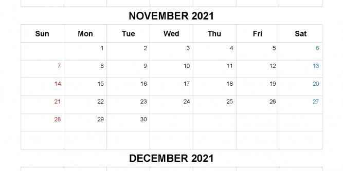 90 Day Calendar 2020   Printable Calendar Free – Part 93 Free 90 Day Calendar Template