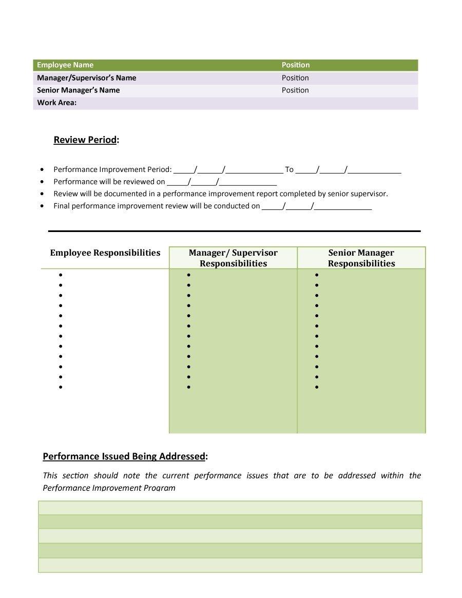 Annual Employee Planning Report Sample – Calendar Hr Calendar And Sample
