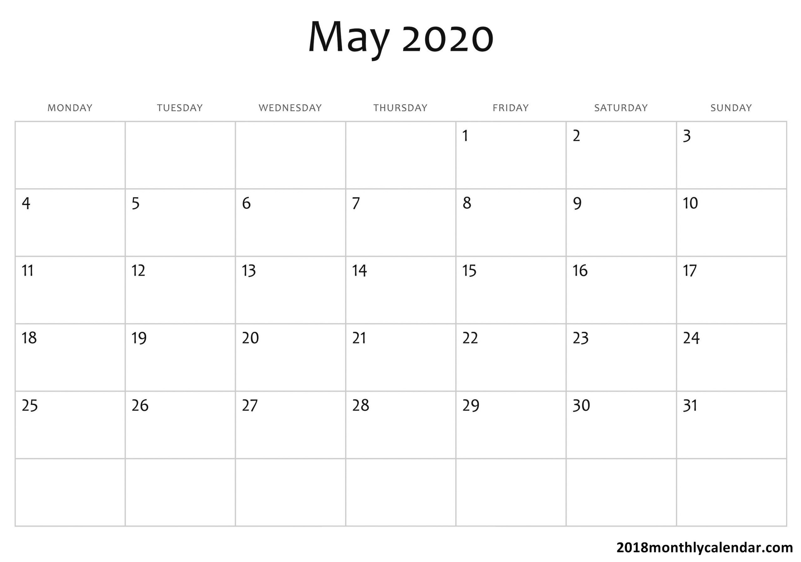 Calanda Templete That I Can Edit : Free Calendar Template Free Calendar That I Can Edit