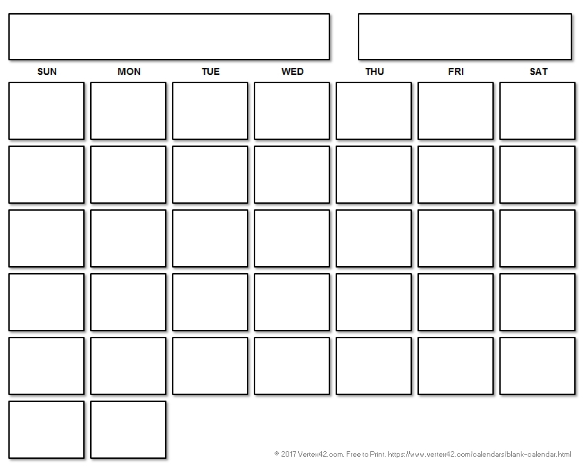 Calendars I Can Fill Out Photo | Calendar Template 2020 Fill In Calendars To Print