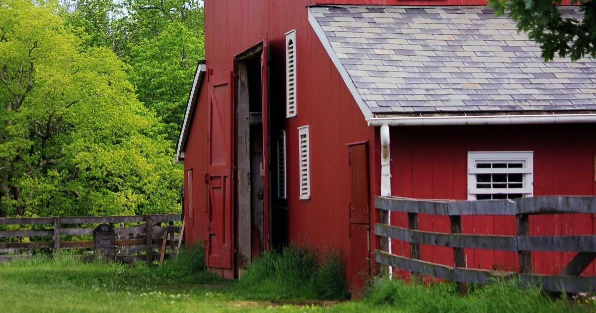 Coming Soon: Planning For The Future Of Your Farm Webinar Erie County Farms Market Schedule
