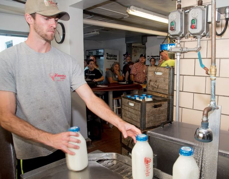 Farmers Give Insights On How To Engage Customers | The Erie County Farms Market Schedule
