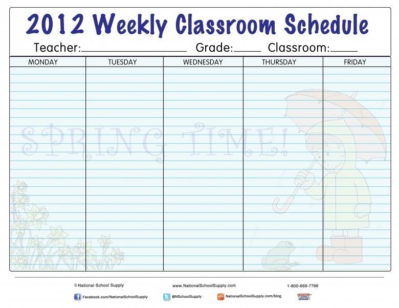 Free Calendars For Teachers : Free Calendar Template Free Calendar Templates For Teachers