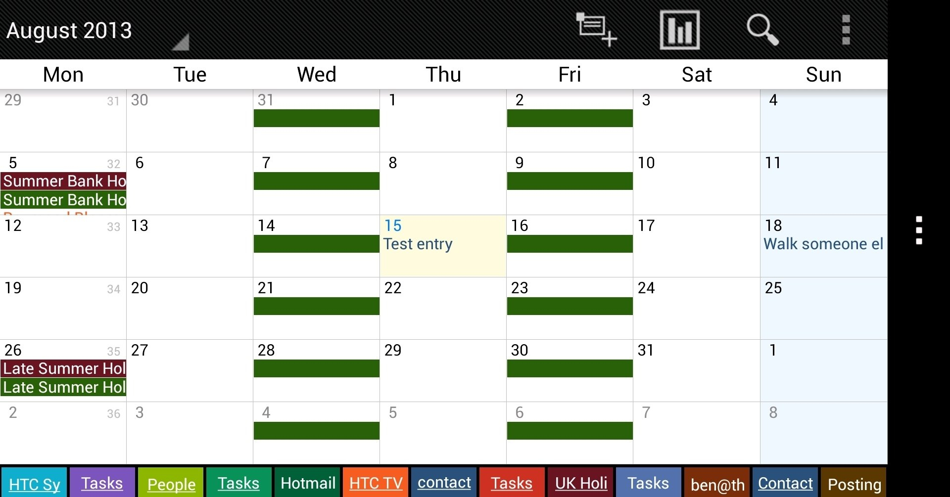 Free Color Code Calendar Month View   Calendar Template 2020 Color Coded Schedule Template