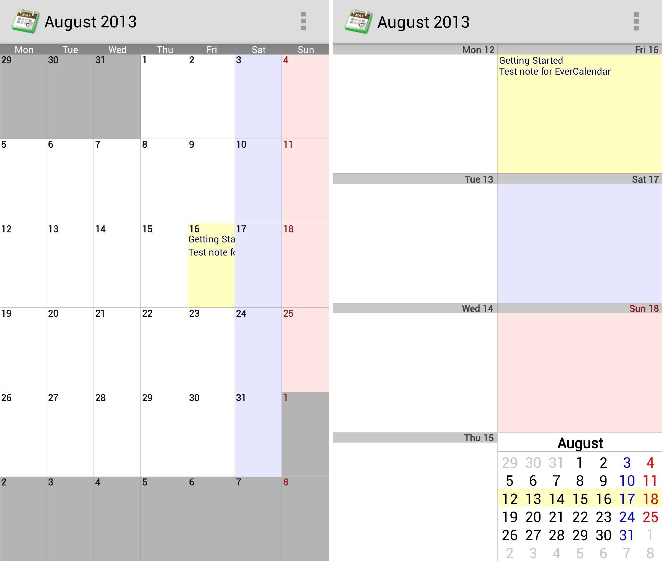 Free Color Code Calendar Month View | Calendar Template 2020 Free Color Coded School Calendar Template