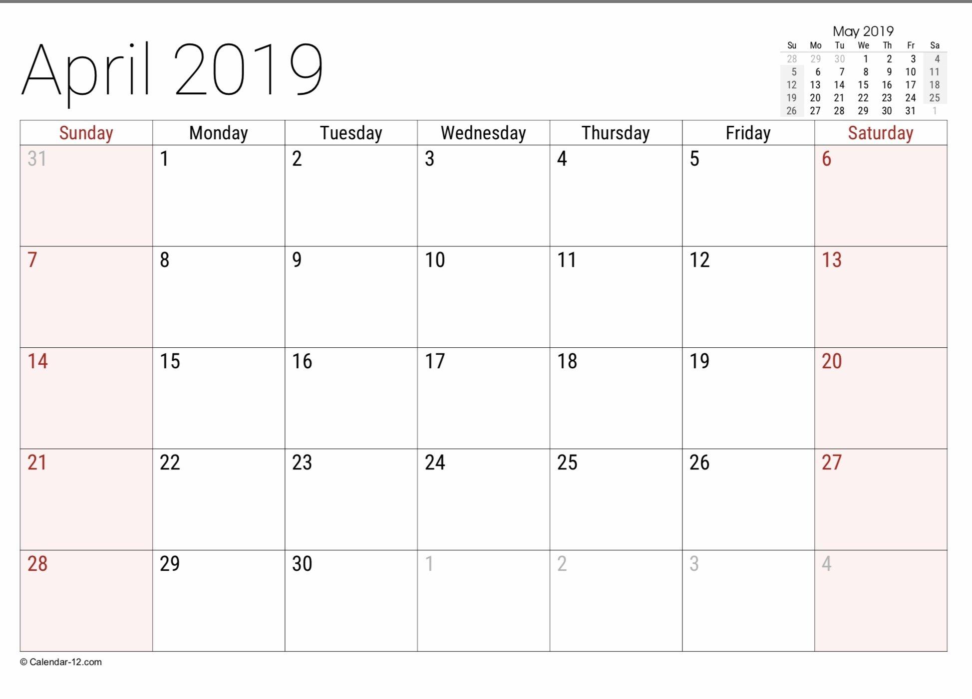 Free Fill In Calendar 2021 | Calendar Printables Free Blank Online Calendar Fill In
