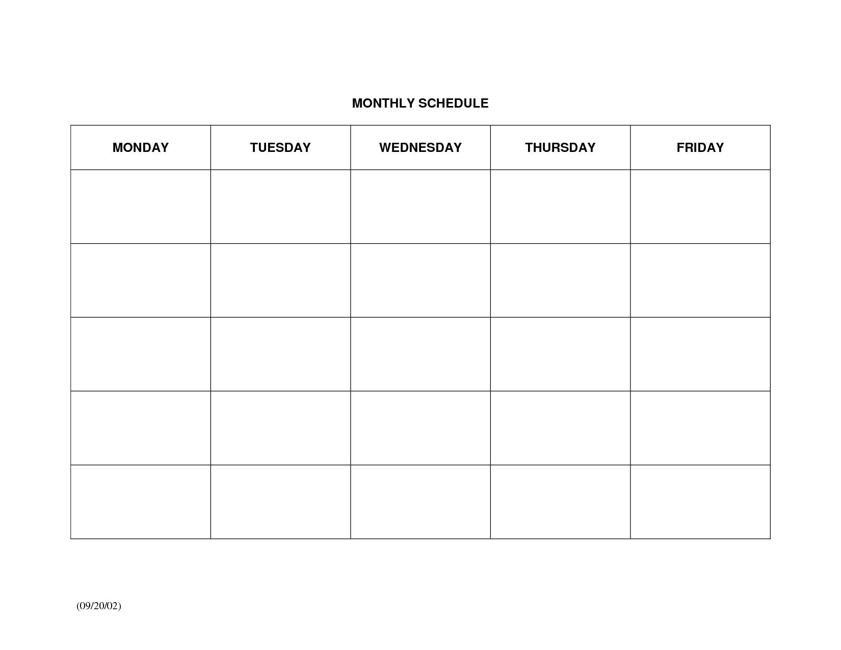 Free Fill In Printable Calendar   Calendar Printables Free Fill In And Print Calendars