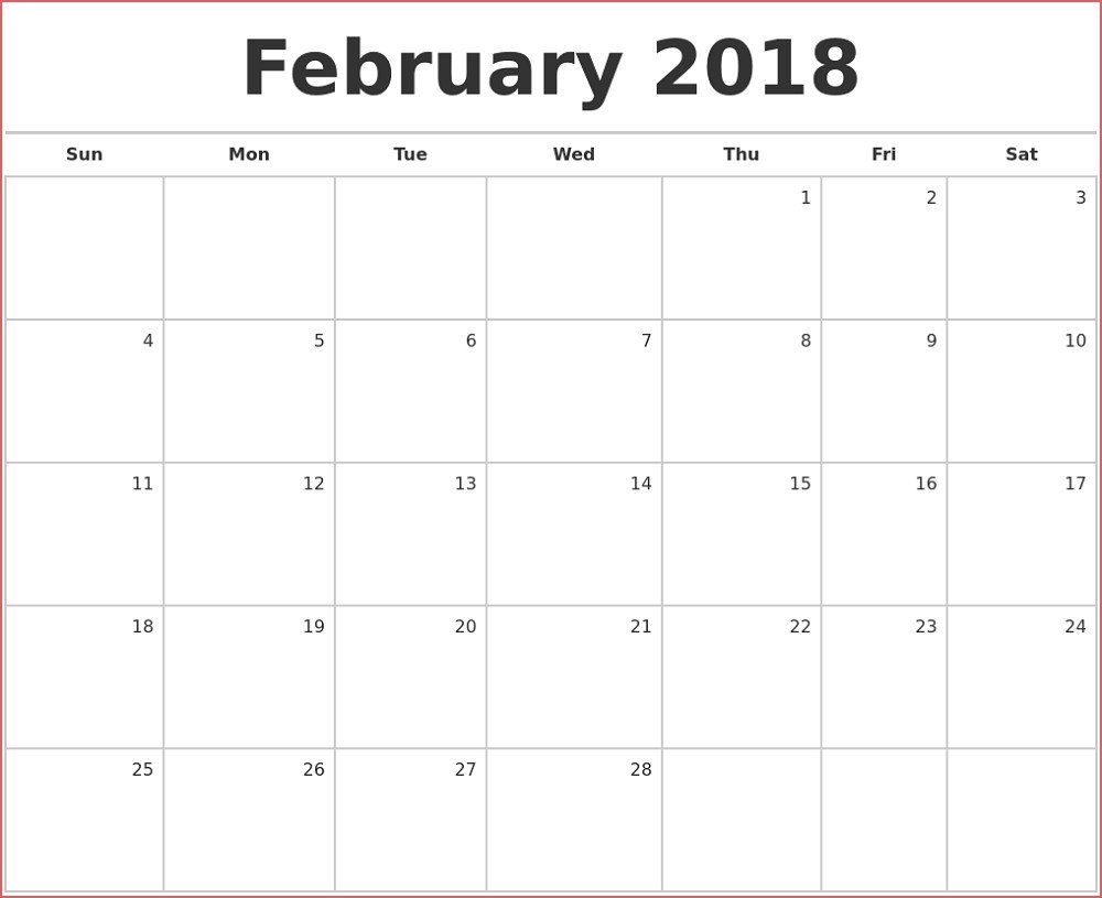 Free Monthly Calendar To Edit – Calendar Inspiration Design Free Calendar That I Can Edit