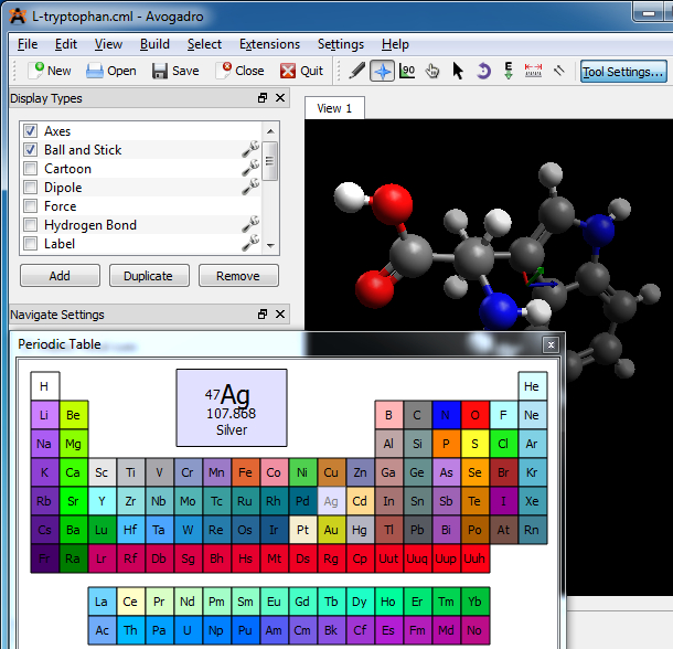 Free Open Source Molecular Modeling Software Open Med Expiration Date Calculator