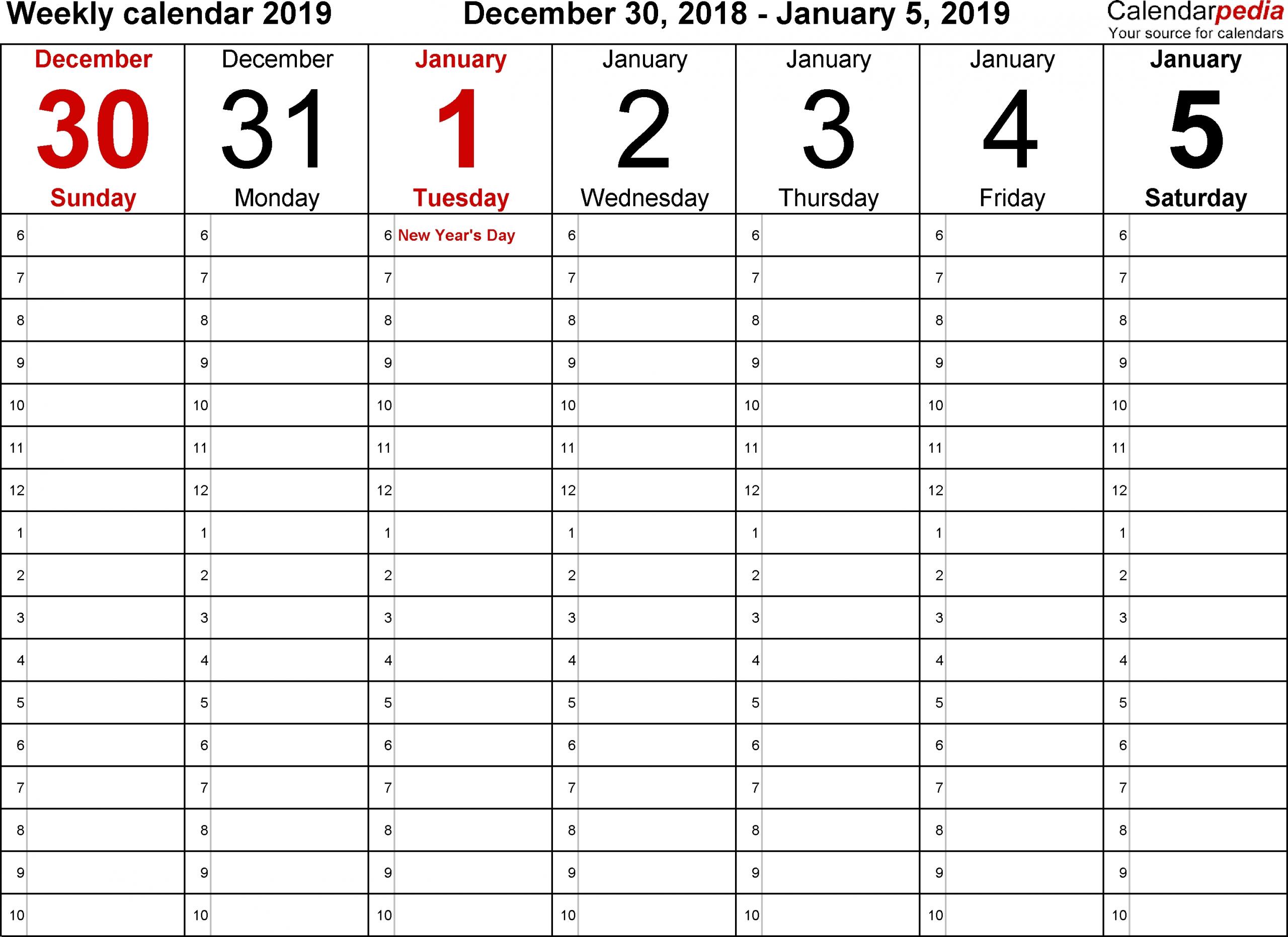 Free Printable 30 Day Calendars – Calendar Inspiration Design 30 Day Printable Calender