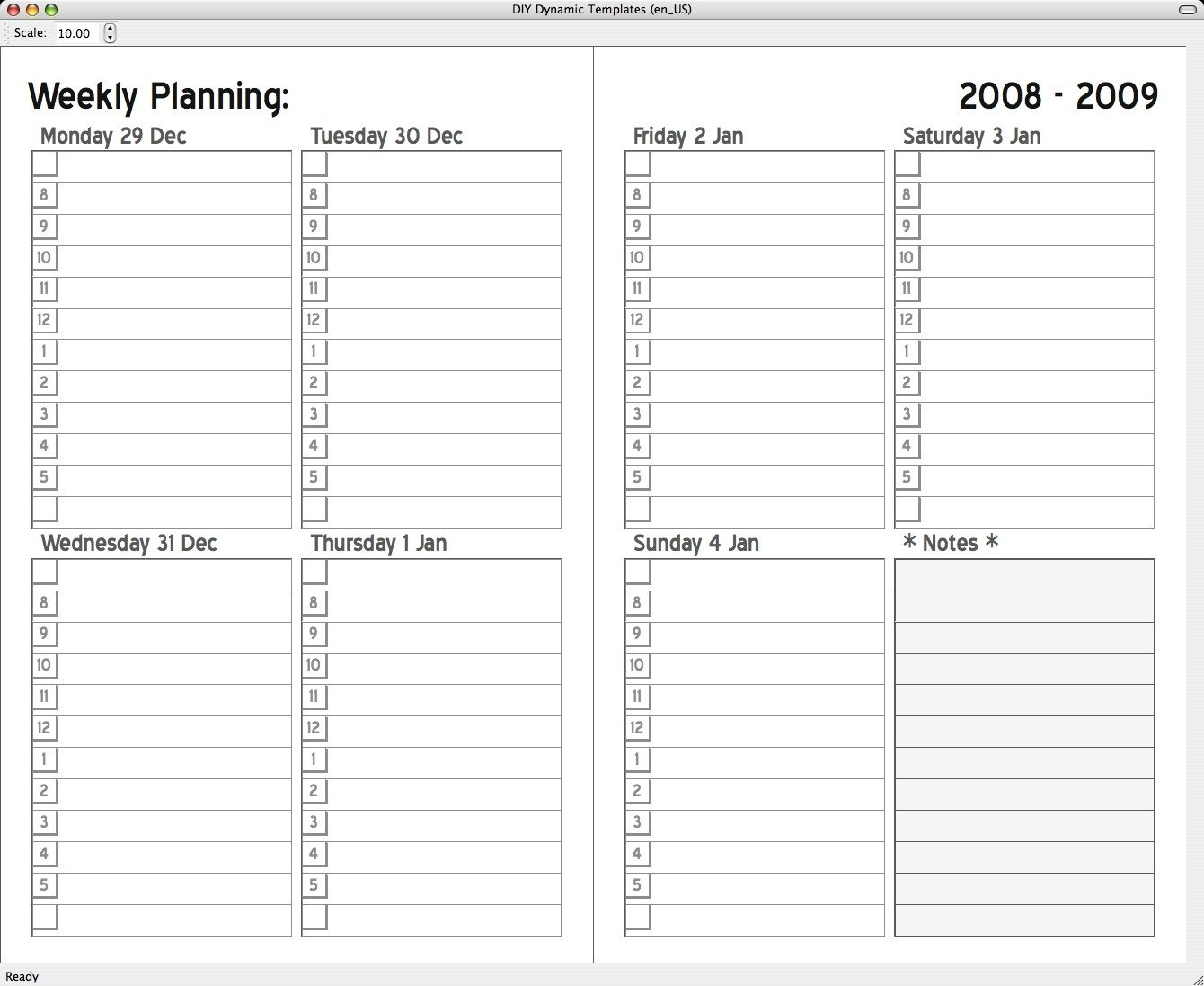 Free Printable Calendar 2 Weeks Per Page   Month Calendar Printable Two Week Calendar Pages Free