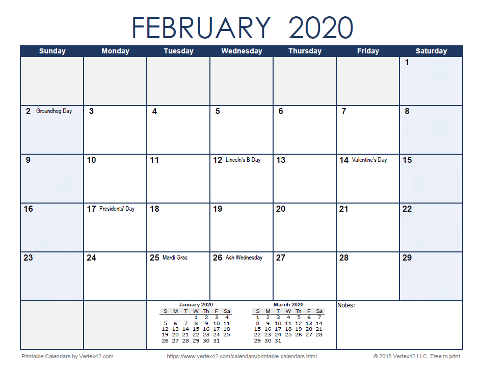 Free Printable Calendar – Printable Monthly Calendars Fill Out A Calender Online And Print Out