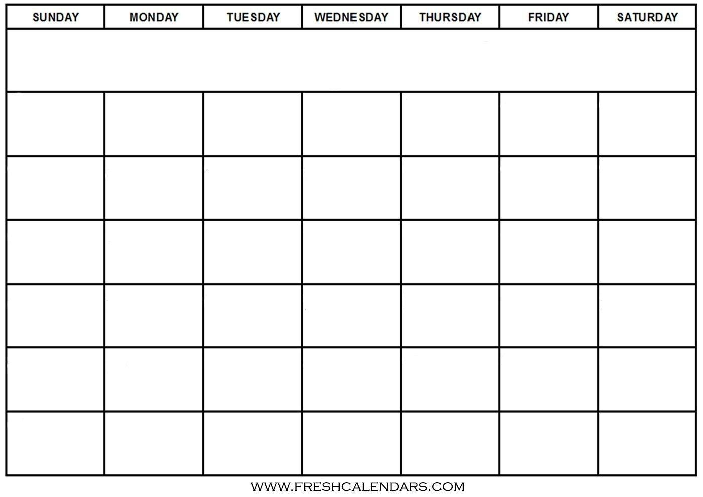 Free Printable Calendar That I Can Edit   Ten Free Free Calendars That I Can Edit And Print
