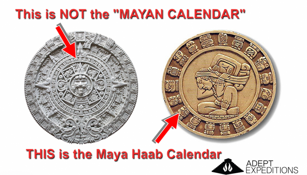 How Accurate Was Maya Calendars? – Calendar Template 2020 Print A Mayan Calendar